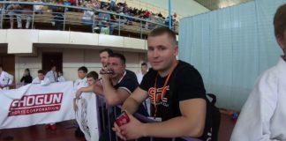 Kyiv Open Cup 2019